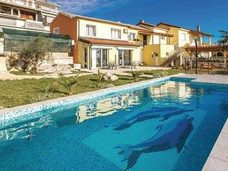 2 bedroom Villa in Opatija, Opatija, Croatia : ref 2302670 - Matulji vacation rentals