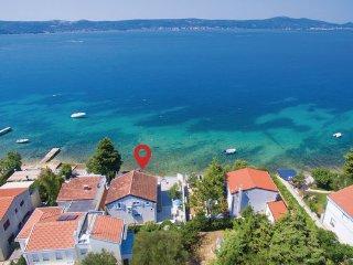4 bedroom Villa in Biograd-Sv.Petar, Biograd, Croatia : ref 2302906 - Sveti Petar vacation rentals