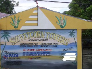 Nice Guest house with Internet Access and A/C - Subic Bay Freeport Zone vacation rentals