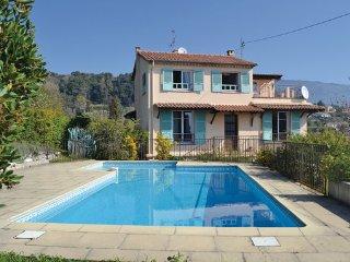 3 bedroom Villa in Cabris, Alpes Maritimes, France : ref 2303396 - Cabris vacation rentals