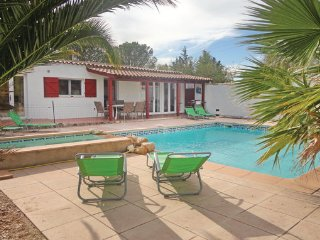 4 bedroom Villa in Aspiran, Herault, France : ref 2303489 - Aspiran vacation rentals
