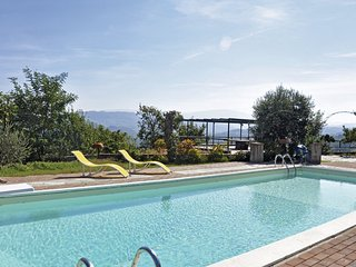 5 bedroom Villa in Basso Monferrato/Montemarzino, Piedmont Countryside, Italy - Montemarzino vacation rentals