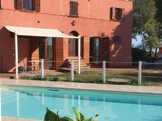 7 bedroom Villa in Senigallia, Marches Coastal Area, Italy : ref 2303698 - San Costanzo vacation rentals