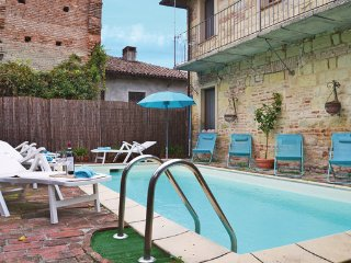 4 bedroom Villa in Altavilla - Monferrato, Piedmont Countryside, Italy : ref - Altavilla Monferrato vacation rentals
