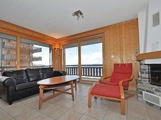 3 bedroom Apartment in Veysonnaz, Veysonnaz, Switzerland : ref 2304092 - Veysonnaz vacation rentals