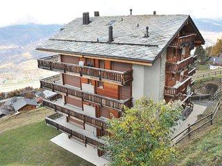 3 bedroom Apartment in Veysonnaz, Veysonnaz, Switzerland : ref 2304102 - Veysonnaz vacation rentals