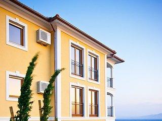 3 bedroom Apartment in Novi Vinodolski, Kvarner, Croatia : ref 2369278 - Povile vacation rentals