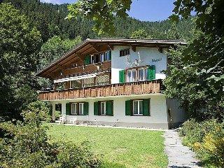 3 bedroom Apartment in Adelboden, Bernese Oberland, Switzerland : ref 2369298 - Adelboden vacation rentals