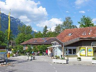 3 bedroom Apartment in Bonigen, Bernese Oberland, Switzerland : ref 2369304 - Bonigen b. Interlaken vacation rentals