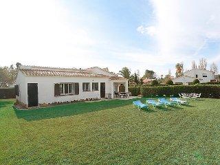 3 bedroom Villa in Cambrils, Costa Daurada, Spain : ref 2369330 - Cambrils vacation rentals