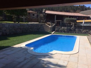 Property located at Viana do Castelo - Riba de Mouro vacation rentals