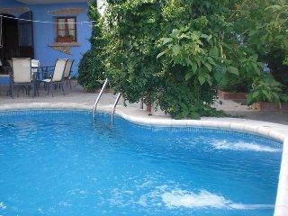 5 bedroom Villa in Sierra de Cadiz   Ubrique, Inland Andalucia, Spain : ref - Benaocaz vacation rentals