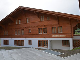 2 bedroom Apartment in Schonried, Bernese Oberland, Switzerland : ref 2297077 - Schönried vacation rentals