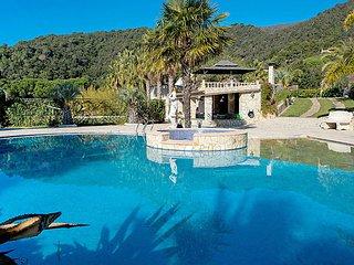 5 bedroom Villa in Sant Iscle de Vallalta, Barcelona Costa Norte, Spain : ref - Sant Iscle de Vallalta vacation rentals