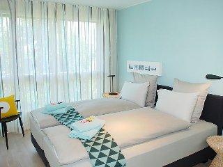 2 bedroom Apartment in Locarno, Ticino, Switzerland : ref 2369890 - Locarno vacation rentals