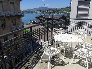 2 bedroom Apartment in Montreux, Lake Geneva Region, Switzerland : ref 2369948 - Montreux vacation rentals