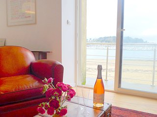 3 bedroom Apartment in Saint Malo, Brittany   Northern, France : ref 2369968 - Saint-Malo vacation rentals