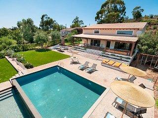 7 bedroom Villa in Sao Bartolomeu de Messines, Algarve, Portugal : ref 2370019 - Sao Bartolomeu de Messines vacation rentals