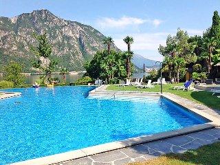 2 bedroom Apartment in Bissone, Ticino, Switzerland : ref 2372129 - Bissone vacation rentals