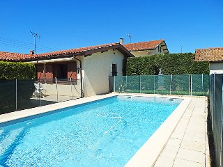 3 bedroom Villa in Tarnos, Les Landes, France : ref 2370049 - Boucau vacation rentals
