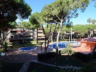 2 bedroom Apartment in Gava, Barcelona, Spain : ref 2370155 - Gava vacation rentals
