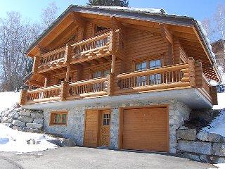 3 bedroom Villa in Nendaz, Valais, Switzerland : ref 2370326 - Nendaz vacation rentals