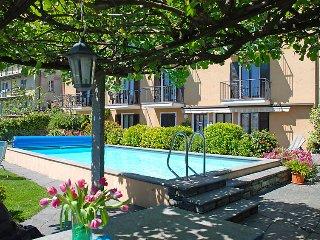 2 bedroom Apartment in Brissago, Ticino, Switzerland : ref 2370342 - Brissago vacation rentals