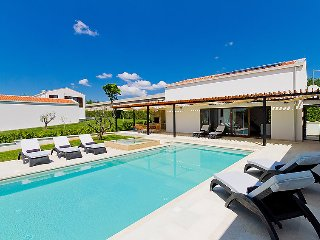 3 bedroom Villa in Sveti Petar u Sumi, Istria, Croatia : ref 2370359 - Sveti Petar u Sumi vacation rentals