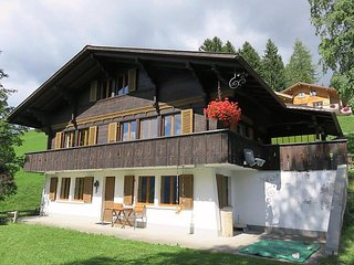 3 bedroom Apartment in Lenk, Bernese Oberland, Switzerland : ref 2370394 - Lausanne vacation rentals