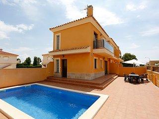 2 bedroom Villa in Miami Platja, Costa Daurada, Spain : ref 2370439 - Mont-roig del Camp vacation rentals