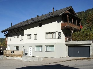 2 bedroom Apartment in CHURWALDEN, Mittelbunden, Switzerland : ref 2370569 - Churwalden vacation rentals