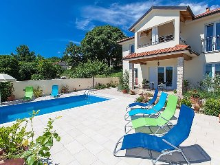 4 bedroom Villa in Crikvenica, Kvarner, Croatia : ref 2370824 - Bribir vacation rentals