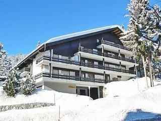 3 bedroom Apartment in Crans Montana, Valais, Switzerland : ref 2370826 - Crans-Montana vacation rentals