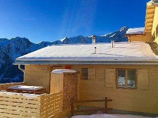 2 bedroom Villa in Urmein, Viamala Surses Albulatal, Switzerland : ref 2371090 - Urmein vacation rentals