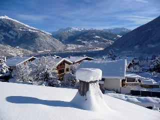 4 bedroom Villa in Bourg St Maurice, Savoie   Haute Savoie, France : ref 2370942 - Bourg Saint Maurice vacation rentals
