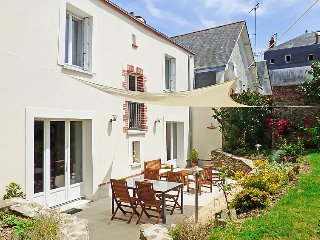 3 bedroom Villa in Pornic, Vendee  Western Loire, France : ref 2371066 - Pornic vacation rentals