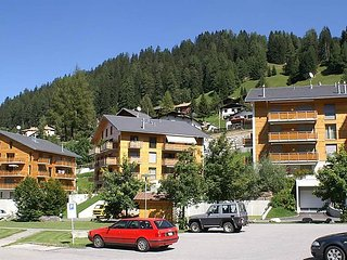 2 bedroom Apartment in CHURWALDEN, Mittelbunden, Switzerland : ref 2371164 - Churwalden vacation rentals