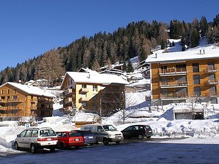3 bedroom Apartment in CHURWALDEN, Mittelbunden, Switzerland : ref 2371172 - Churwalden vacation rentals