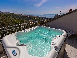 3 bedroom Apartment in Crikvenica, Kvarner, Croatia : ref 2371238 - Crikvenica vacation rentals