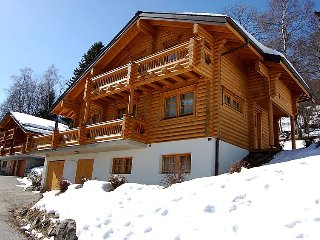 6 bedroom Villa in Nendaz, Valais, Switzerland : ref 2371414 - Nendaz vacation rentals