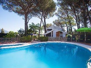 4 bedroom Villa in Santa Maria Palautordera, Inland Catalonia, Spain : ref - Santa Maria De Palautordera vacation rentals