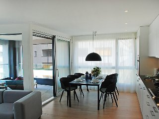 3 bedroom Apartment in Locarno, Ticino, Switzerland : ref 2371629 - Locarno vacation rentals