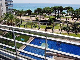 3 bedroom Apartment in Blanes, Costa Brava, Spain : ref 2371669 - Blanes vacation rentals