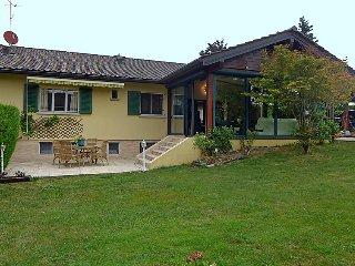 3 bedroom Apartment in Versoix, Lake Geneva Region, Switzerland : ref 2371751 - Versoix vacation rentals