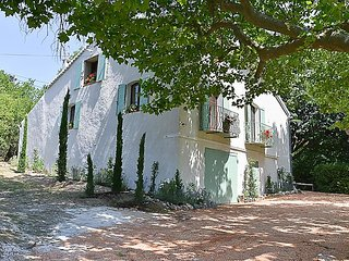4 bedroom Villa in Riez La Romaine, Provence, France : ref 2371808 - Riez vacation rentals