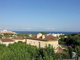 4 bedroom Villa in Alella, Barcelona Costa Norte, Spain : ref 2371823 - Alella vacation rentals