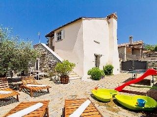 3 bedroom Villa in Gracisce, Istria, Croatia : ref 2371850 - Gracisce vacation rentals