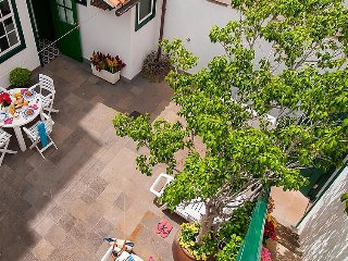 3 bedroom Villa in Bajamar, Tenerife, Spain : ref 2371943 - Punta del Hidalgo vacation rentals