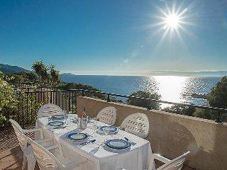 4 bedroom Villa in Corbara, Corsica, France : ref 2371984 - Corbara vacation rentals