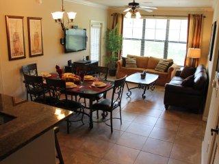 3 Bed 3 Bath Condo in Bella Piazza Resort. 902CP-623 - Orlando vacation rentals